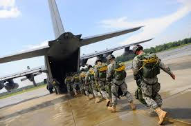 Army Rangers Height Weight Requirement Chron Com