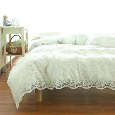 shabby chic duvet covers cover target simply single