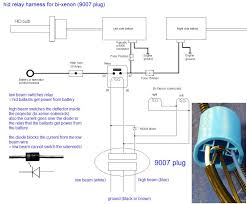 9007 headlight wiring diagram 9007 wiring diagrams 9007 headlight wiring