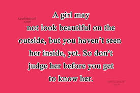 Beauty Is Not On The Outside Quotes Best Of Beauty Quotes And Sayings Images Pictures Page 24 CoolNSmart