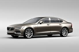 2018 volvo s90. brilliant volvo volvo_s90_excellence_exterior_front with 2018 volvo s90