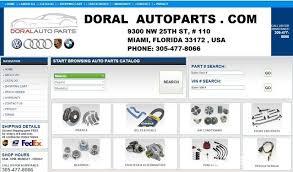 venta repuestos de autos desde miami