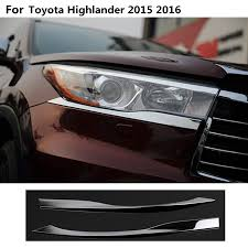 High Quality car front head Light lamp detector frame stick ...