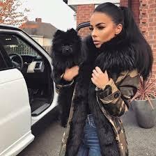 coat black jacket black fourrure womens parka black parka army green parka army green jacket army green winter coat fur coat army jacket coat