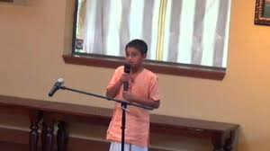 simple living and high thinking balaram years old kid iskcon simple living and high thinking balaram 9 years old kid iskcon of silicon valley