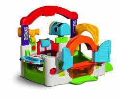 Little Tikes Outdoor Kitchen Amazoncom Little Tikes Activity Garden Toys Games