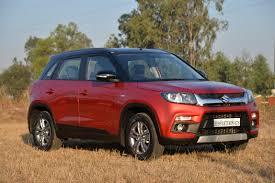 new car release april 2016Vitara Brezza is second highest selling UV in April 2016 The