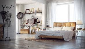Full Size of Bedroom: Industrial Interior Design Bedroom Steampunk Interior  Design F6676b69d1fb9be6 Modern Steampunk Bedroom ...
