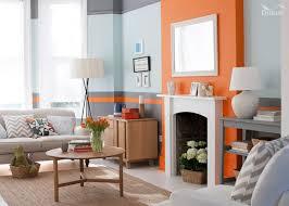 grey and orange paint schemes fresh 34 best orange decor inspiration images on of grey