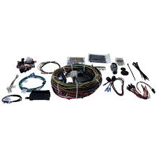 painless performance 20121 mustang wiring harness 1967 1968 painless performance complete chassis wiring harness 22 circuit 1967 1968