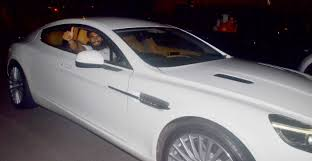 new car release this yearBirthday Boy Ranveer Singh Takes Ladylove Deepika Padukone On A