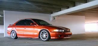 Mitsubishi Galant. price, modifications, pictures. MoiBibiki