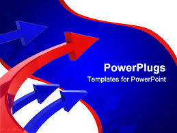 Red White And Blue Powerpoint Templates Red White And Blue Powerpoint Template Rome Fontanacountryinn Com