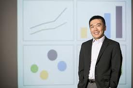 Bin Cai on big data, big thinking - EmoryBusiness.com