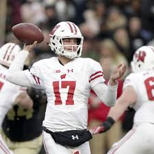 Projecting The Badgers 2019 Depth Chart College Football