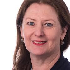 Melanie Peters - Gender Summit