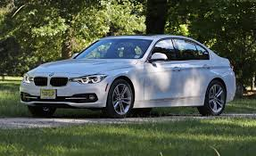 BMW 3-series Reviews | BMW 3-series Price, Photos, and Specs | Car ...