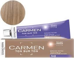 <b>Eugene Perma</b> Professional <b>Carmen Ton</b> sur <b>Ton</b> Toner Color T23 ...