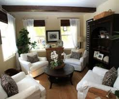 ... What Differentiates A Living Room From A Sitting Area