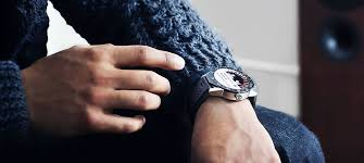 the top men s watches trends for 2016 fashionbeans the top men s watches trends for 2016