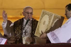 Intervista Papa Bergoglio. Prima intervista di Papa Francesco alla rivista  dei gesuiti Civiltà Cattolica. Misericordia per
