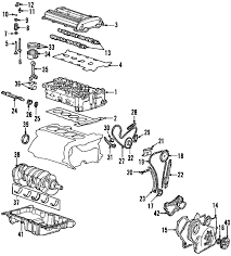 chevy engine diagrams chevy engine wiring chevy auto wiring com acirc reg chevrolet engine pistons rings bearings connecting 2006 chevrolet cobalt ss l4 2 0