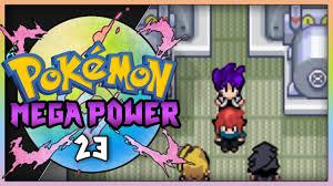 Pokemon Mega Power (Rom Hack ) Part 23 Shady Base! Gameplay Walkthrough -  YouTube