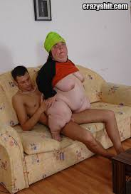 Ugly fat midget woman fucked