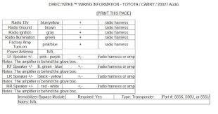 2006 toyota tundra radio wiring diagram facbooik com 2001 Toyota Corolla Radio Wiring Diagram 2001 toyota corolla radio wiring diagram wiring diagram 2000 toyota corolla radio wiring diagram