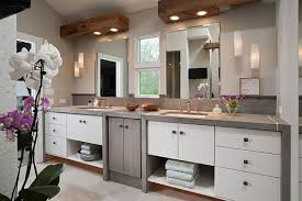 ideas for bathroom lighting. View In Gallery Built-in Bathroom Lighting Lamps Ideas For