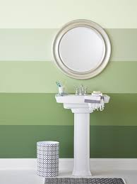 Painted Wall Designs 5 Ways To Paint Stripes On Walls Hgtv
