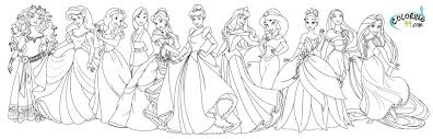 baby princess coloring pages baby disney princess coloring pages all princes coloring pages