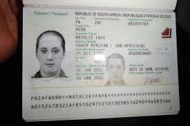 Lewthwaite's Of Online Under False White Pictured' Mirror Samantha - British Name Nurse Irish Widow 'passport