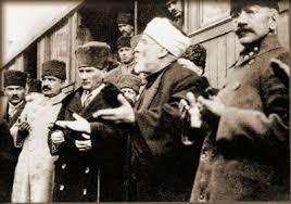 atatürk ve türk milleti ile ilgili görsel sonucu