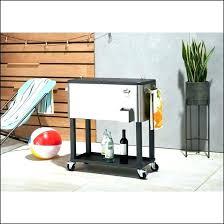 best patio cooler rolling patio cooler best of rolling patio cooler and full size of outdoor best patio cooler