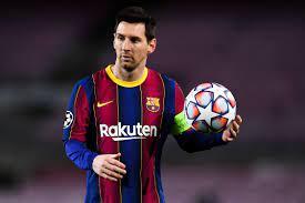 Paukenschlag! Vertragsverlängerung nicht möglich - Lionel Messi verlässt  den FC Barcelona