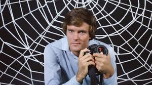 Image result for nicholas hammond spiderman