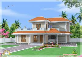 Double Story Indian Home Designs