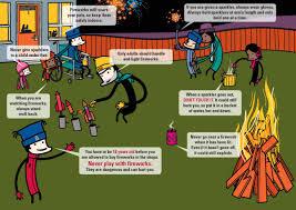 fire works safety fireworks safety code redbridge neighbourhood watch