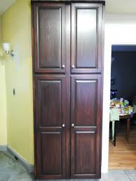 Freestanding Kitchen Pantry Cabinet Free Standing Pantries For Kitchens Kitchen Cabinet Free Standing