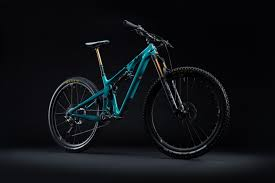Yeti Mountain Bike Size Chart Yeti Sb130 Review Your Other Bikes Will Gather Dust