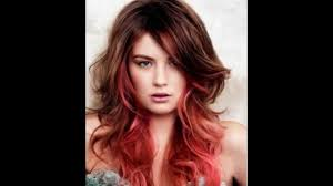 Cool Hair Color Ideas For Brunettes