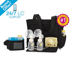 Pump In Style Advanced On The Go Tote Medela