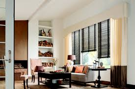 mid century modern window treatments. Perfect Treatments Wood Blinds If Youu0027re Looking For A Versatile And Timeless Midcentury  Modern Window Treatment  On Mid Century Modern Window Treatments