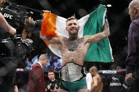 Tattoo Artist Steve Butcher On 12 Hour Process Of Conor Mcgregor