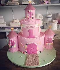 Princess Castle Cake Parties2weddings