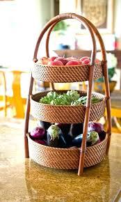 fruit basket holder three tier fruit basket stand 3 tier basket stand kitchen 3 tier fruit fruit basket