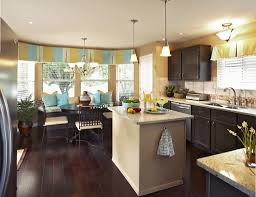 Kitchen And Dining Room Layout Most Popular Kitchen Layout And Floor Plan Ideas Open Kitchen