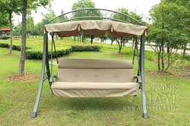 lawn swing with canopy yard swing with canopy outdoor swing canopy hammock patio swing canopy replacement parts