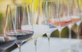 Gabriel-Glas | Universal Wine Glasses - One Glass For All